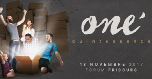 One' 2017 Quintessence