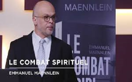 2ème édition de la formation «Signes & miracles dans l'évangélisation + Combat spirituel»