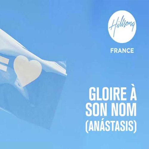 Chant du mois de mai : Gloire A Son Nom (Anástasis)