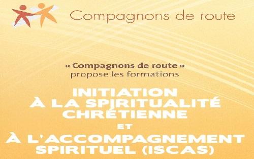 Initiation aux spiritualités chrétiennes