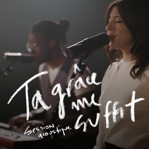 Chant du mois de mars : Ta grâce me suffit